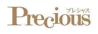 プレシャスロゴ